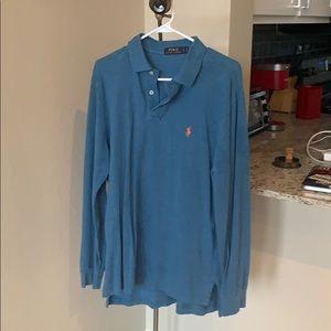 Polo Ralph Lauren Long sleeved Polo